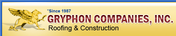 Gryphon Companies Inc,  Roofing & Construction