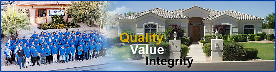 Quality Value Intergrity